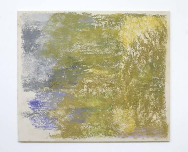 Monique Frydman, 'L'Orée 3', 2019, Galerie Dutko