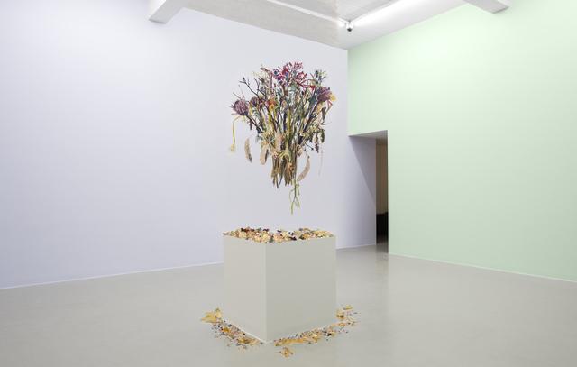 , 'Simulacra 9,' 2016, i8 Gallery