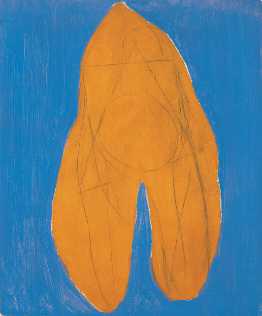 Robert Motherwell, 'Untitled', ca. 1951, Dedalus Foundation
