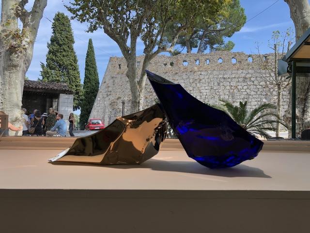 ARIK LEVY, 'Glass Block reflection 37', 2019, Podgorny Robinson Gallery