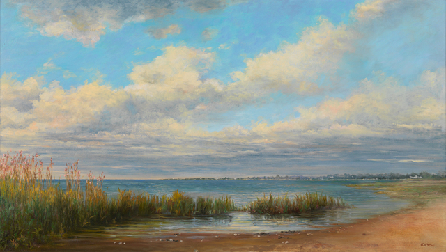 Marla Korr, 'After the Storm', Active Contemporary, The Edgartown Art Gallery, Inc.
