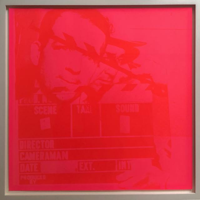Andy Warhol, 'Lee Harvey Oswald (Flash Portfolio)', 1968, Caviar20