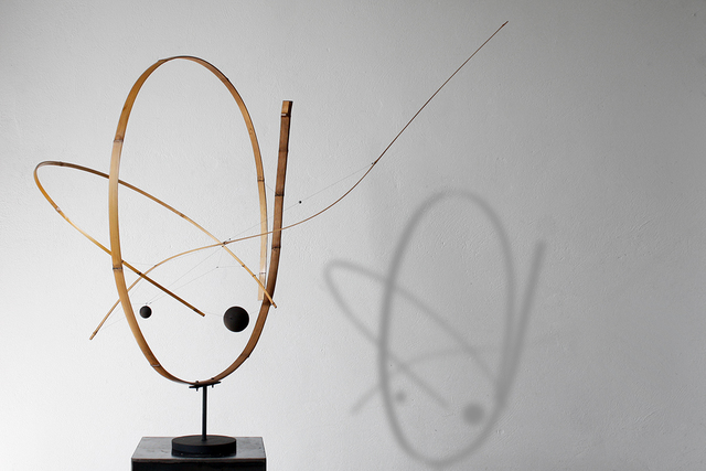 , 'Crossing the Void,' 2019, Alzueta Gallery