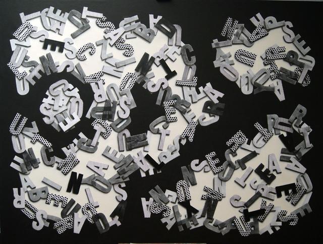 , 'Semilla Blanca,' 2013, Galería Weber-Lutgen