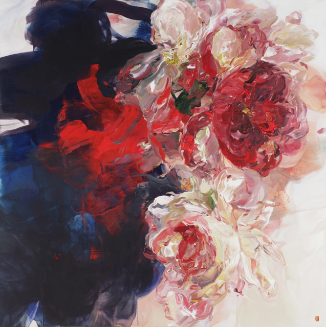 , 'Bitter Winds #2,' 2016, Galerie de Bellefeuille