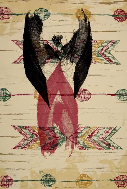 Chinwe Chukwuogo-Roy MBE, 'The Spirit of Akwete       ', 2005, Abe+Okuta