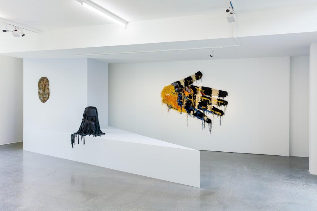 Installation view: Belvedere Museum, Vienna 2019