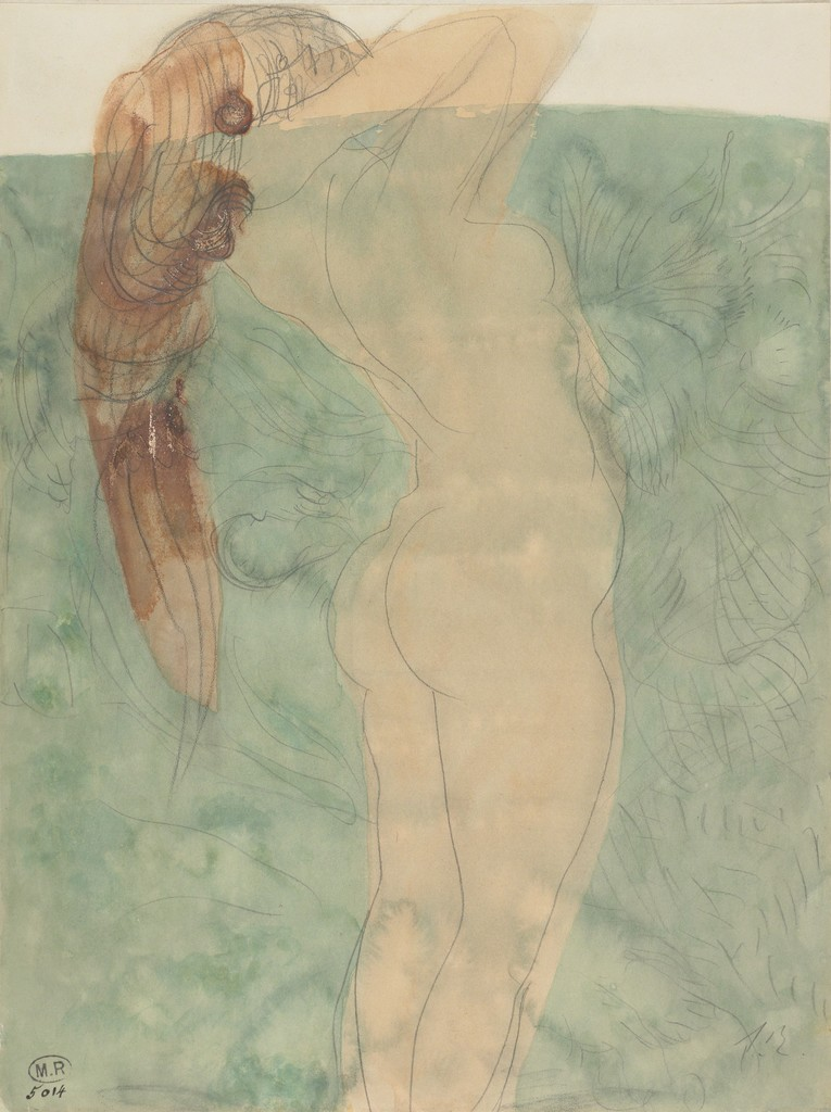 Auguste Rodin