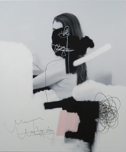 , 'Silent Desire,' 2017, Primo Marella Gallery