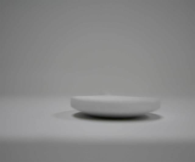 , 'Serenity,' 2018, Galleria Ca' d'Oro