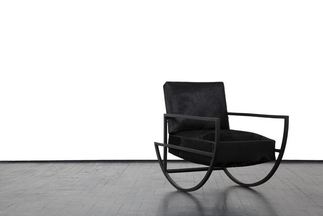, 'Armchair,' ca. 1932, Magen H Gallery