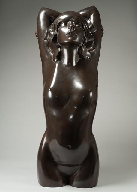 , 'New Morning,' , Bowman Sculpture