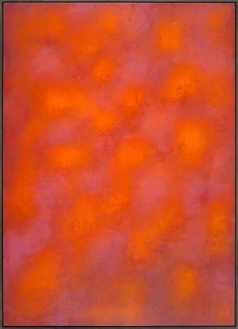 , 'Allegro con fuoco,' 2011, MONITOR
