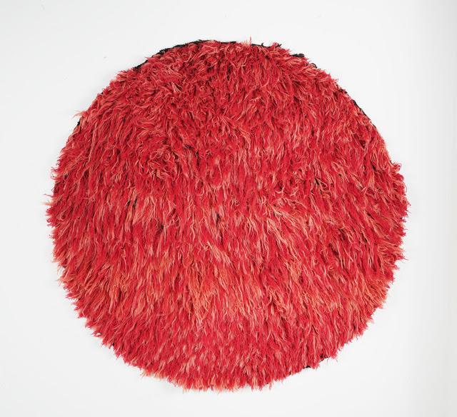 Belkıs Balpınar, 'Red Planet', 2011, 50 Golborne
