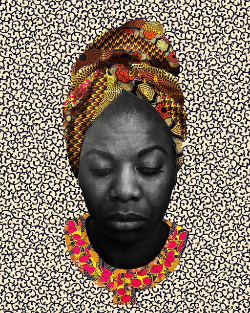 , 'Nina Simone,' , InLiquid
