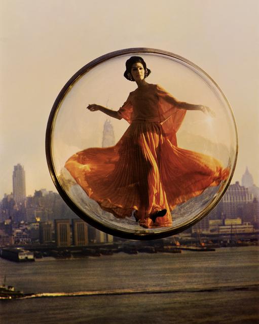 , 'Over New York,' 1963, Gilman Contemporary
