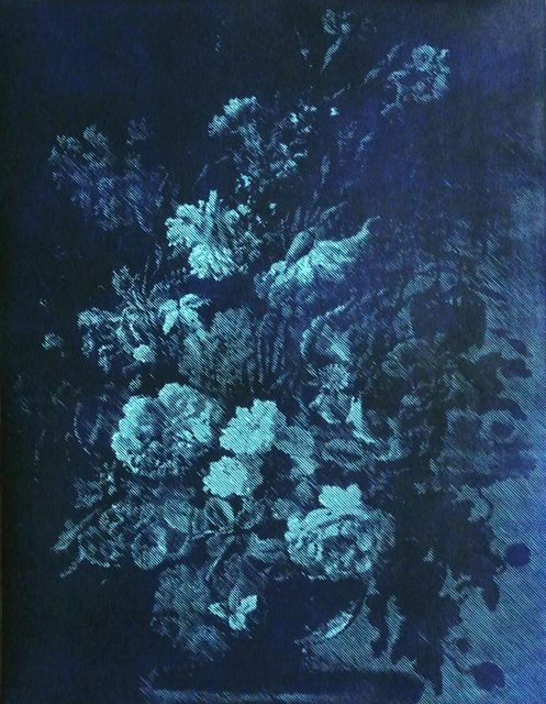 , 'Death of beauty #1 ,' 2014, YUKI-SIS