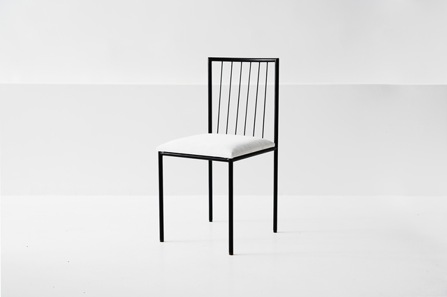 , 'Pair of chairs,' 1955, Side Gallery