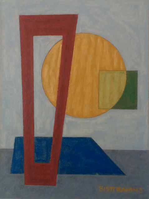 , 'Untitled 1943,' 1943, Addison Rowe Gallery