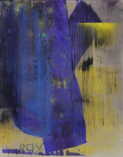 , 'Untitled 41,' 2016, Galerie Antoine Ertaskiran