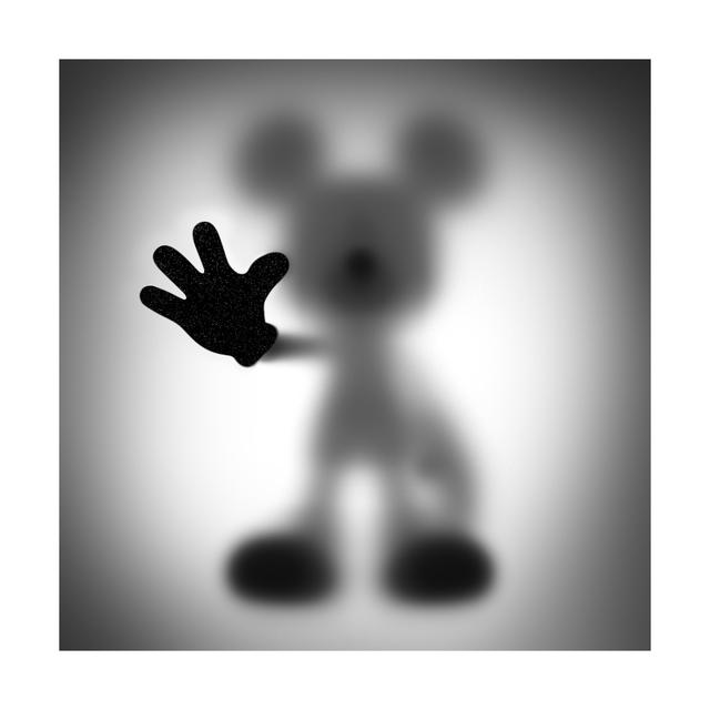, 'Gone Mickey,' 2018, TAG Fine Arts