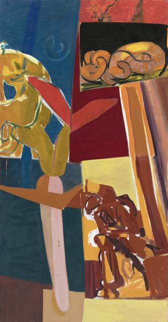 , 'Floods, Roses, Rills,' 2000, Corkin Gallery