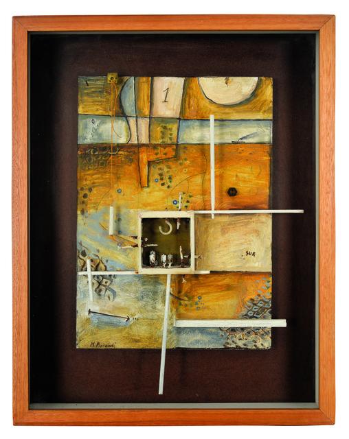 , 'Klimt 2,' , Galería de las Misiones