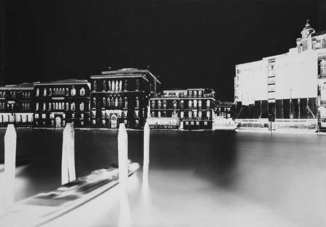 , 'Ca' del Duca Sforza, Venice XXXI: July 14, 2008,' 2008, MARQUEE PROJECTS