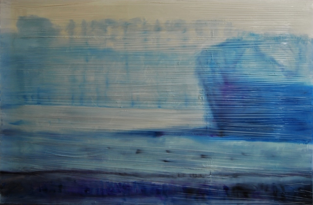 , 'Land 2,' , Bill Lowe Gallery