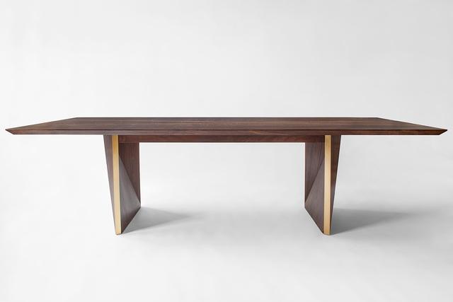 , 'Jewel Table,' , FAIR Design