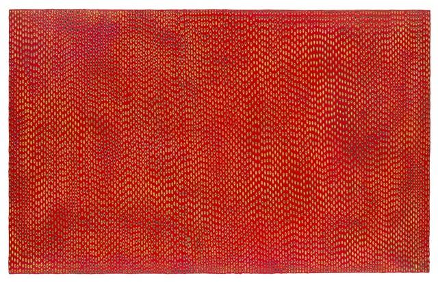 , 'Painting no. 116,' 2018, J. Yuan & Associates
