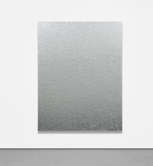 Takashi Murakami, 'Platinum Skulls', 2016, Phillips