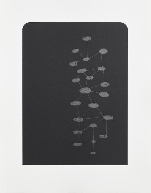 , 'Net I,' 2018, Joanna Bryant & Julian Page