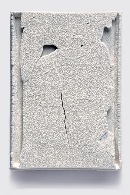 Cary Esser, 'Parfleche (wx)', 2018, Joseph Nease Gallery