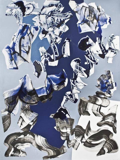Nino Mustica, 'Friday, January 6, 2012', 2012, Scaramouche