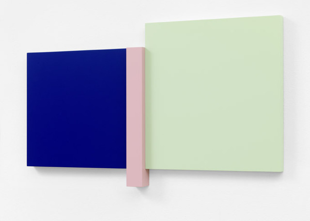 , 'Untitled,' 2009, Georg Kargl Fine Arts