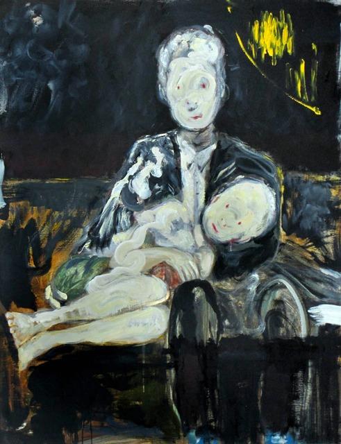 Toshiyuki Konishi, 'Untitled', 2010, Japigozzi Collection