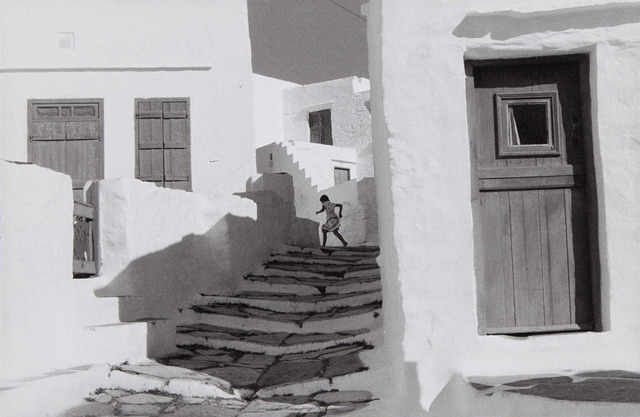 , 'Island of Siphnos, Greece,' 1961, Robert Klein Gallery