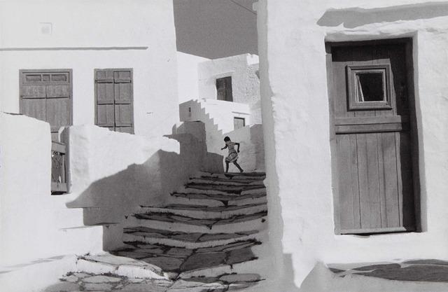 , 'Island of Siphnos, Greece,' 1961, Robert Klein Gallery