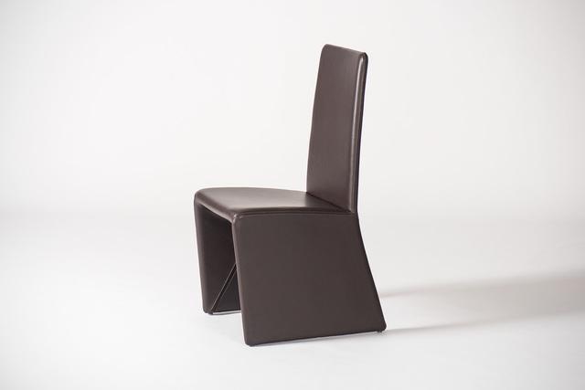 ", '""Diamante"" chair,' 1978, Casati Gallery"