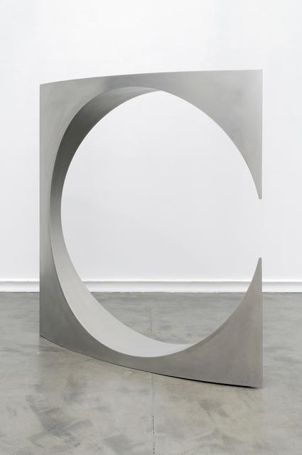 , 'Cercle Carré,' 1997-2017, Galerie Mitterrand