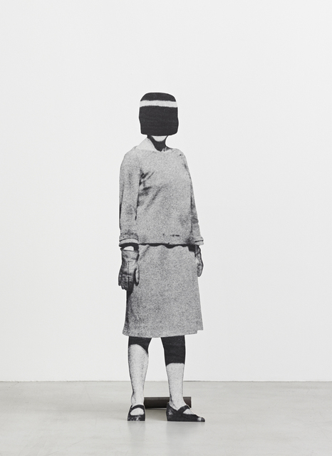 , 'Untitled (Check Your Head),' 2013, Galleri Nicolai Wallner