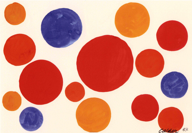 , 'Untitled (Balloons),' 1967, Andipa