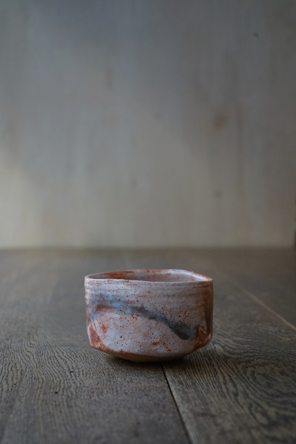 , 'Shino Chawan (Tea Bowl),' , Kami ya Co., Ltd.