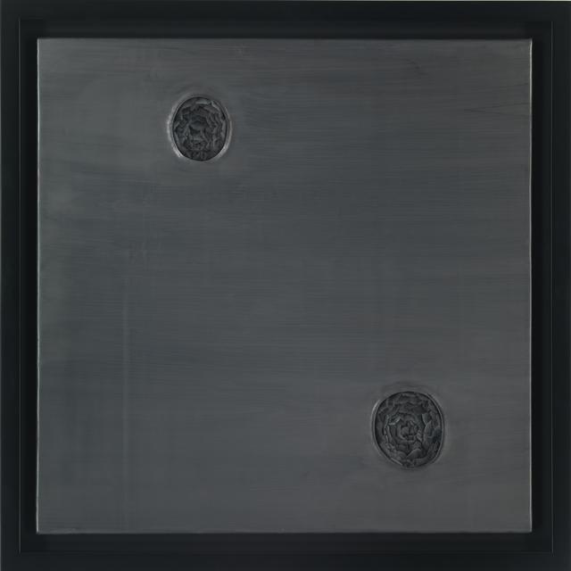 , 'Stigma (Holh),' 2015, Galerie Huit