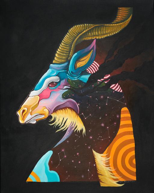 , 'Kudu ,' 2019, GCA Gallery