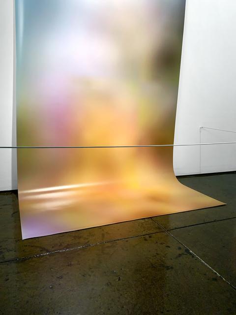 , 'In the Garden (Finzi-Contini),' 2018, SL Gallery