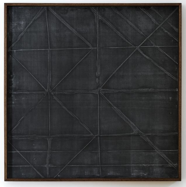 , 'Weight/Object 2,' 2015, Samuel Freeman