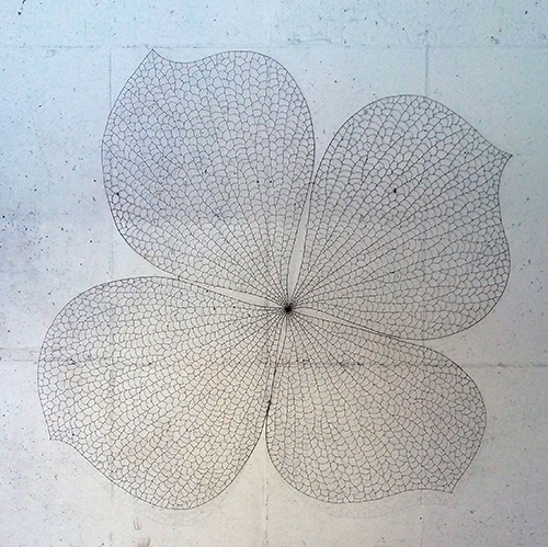 , 'The Flower 89205,' 2008, Leehwaik Gallery