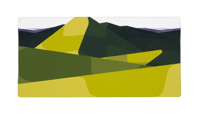 , 'Landschaft,' 2013, Galerie Thomas Schulte